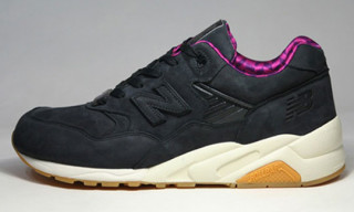 "Stussy x Undefeated x Hectic New Balance MT580 ""SMU"" 