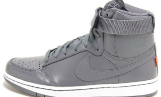 Nike Dynasty High Quickstrike LE