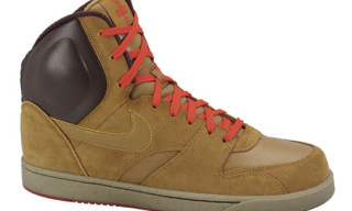 Nike Holiday 2009 RT1 | Wheat Colorway