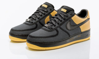 Nike Sportswear LIVESTRONG UNDFTD Air Force 1