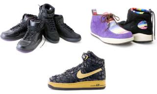 Nike Sportswear Holiday 2009 Quickstrike Preview