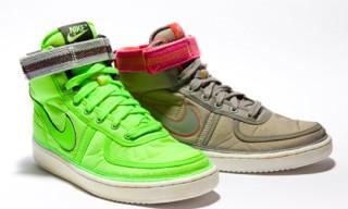 Nike Spring 2010 Vandal Hi Vintage