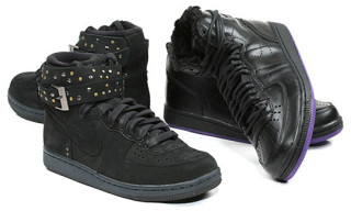 Nike Terminator Hi Perf PRM QS and Terminator Hi Belt PRM QS |  A Detailed Look