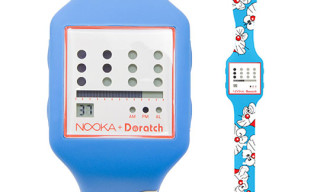 Nooka x Doratch Watch