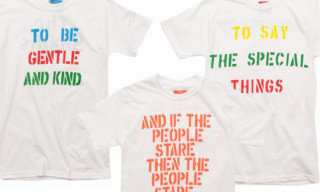 Mark Hundley x Opening Ceremony T-Shirts