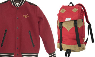Quiksilver x Takashi Kumagai 40th Anniversary Collection