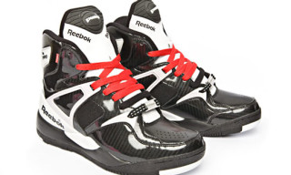 Reebok x Espionage Pump
