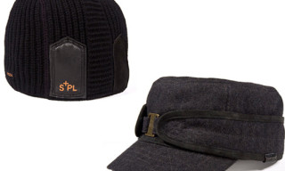 STPL x Kangol Holiday 2009 Caps