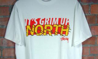 Stussy x OTP T-Shirts