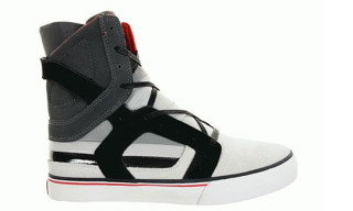 Supra Skytop II Released