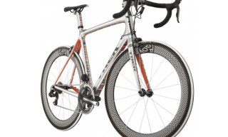 Trek x WIRED Project One Madone Bike