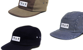 True Holiday 2009 5-Panel Caps | Drop 1