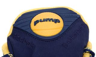 "Undefeated x Reebok Pump 20 ""Raincheck"" 