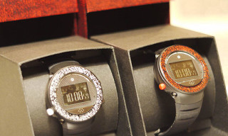 Undercover x Wired h Watches | A Further Look