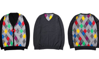 uniform experiment Preshrunk Wool Color Chart Knit