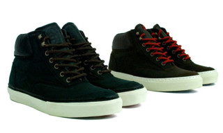 Vans Vault Holiday 2009 Collection | New Releases