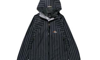 XLarge x Lowe Alpine Venture Stripe Hoody