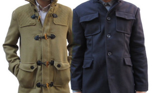 3sixteen Fall 2009 Collection | New Releases