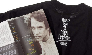 "Arthur Russell x Stussy ""Hold On To Your Dreams"" Pack"