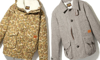 Balabushka Remnants Fall/Winter 2009 Collection | Latest Releases