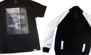 Diamond Supply NY Pop-Up Shop & DLNY Collection