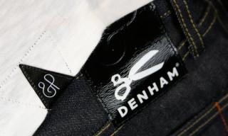 Enplus/Denham Collusion Series