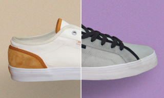 Etnies Plus Spring/Summer 2010 Collection Preview