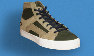 etnies Plus Spring/Summer 2010 RSS & RSS Hi Top
