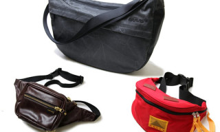 Ships General Supply Spring/Summer 2010 Bags | Gravis, Kelty, Vanson