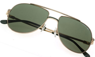 Lacoste 30th Anniversary 101 Sunglasses by Christophe Pillet