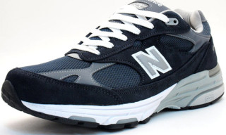 New Balance MR993 Made in USA