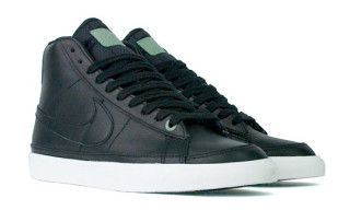 Nike Blazer Mid ND Black Sail