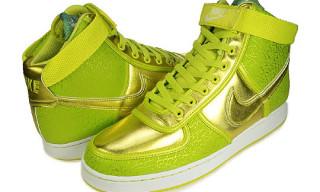 Nike Vandal Hi Electrolime