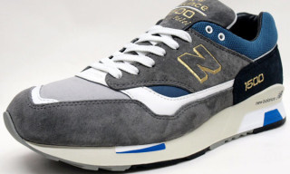 Oshman's x mita sneakers x New Balance 1500