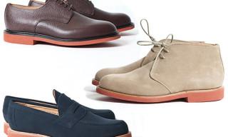 Red Brick Soul Footwear