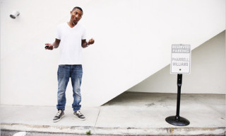 """Something Big Something Small"" With Pharrell Williams"