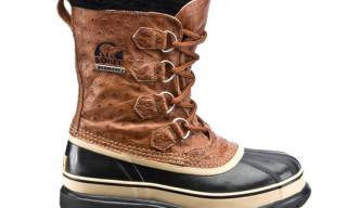 Sorel Ostrich Caribou 1G Boots