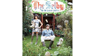 The Selby Is in Your Place Hardcover Book