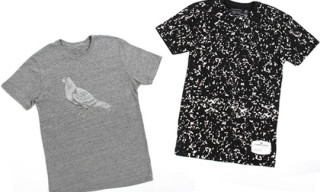 The Staple Archive Collection for Urban Outfitters