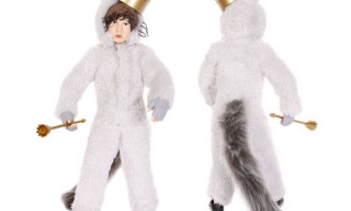 "Where The Wild Things Are x Medicom Toy RAH 220 ""Max"""