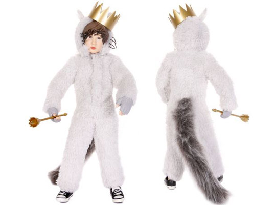 Where The Wild Things Are X Medicom Toy Rah 220 Quot Max