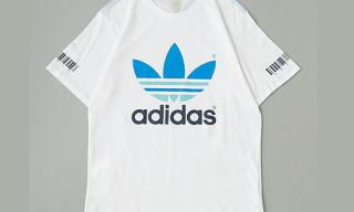 adidas Originals x Hectic YOPS! T-Shirt