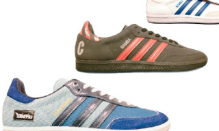 adidas Originals Five-Two 3 Cities Pack | Hectic, Cheez and Kalavinka