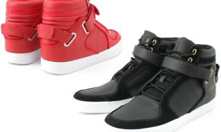 adidas Originals Spring 2010 Highrise