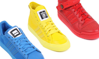 adidas Originals Spring 2010 Element Pack