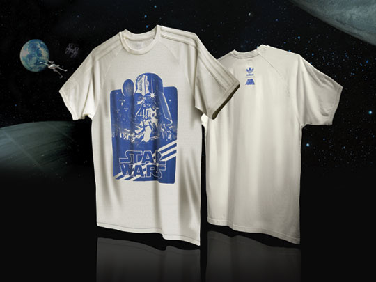 2ce045569a high-quality adidas Originals x Star Wars Spring 2010 Apparel Collection A  Detailed Look Highsnobiety