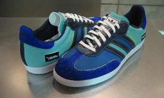 adidas Originals YOPS! Samba