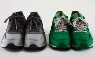 Asics Gel Lyte Speed Holiday 2009 Surface Pack