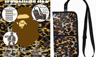 A Bathing Ape Spring 2010 Collection Catalogue