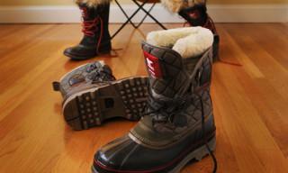 Concepts x Sorel Boots